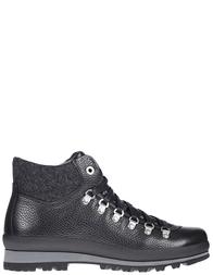 Мужские ботинки Bogner 173-7712-01_black