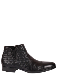 Мужские ботинки MAROS 5584-black