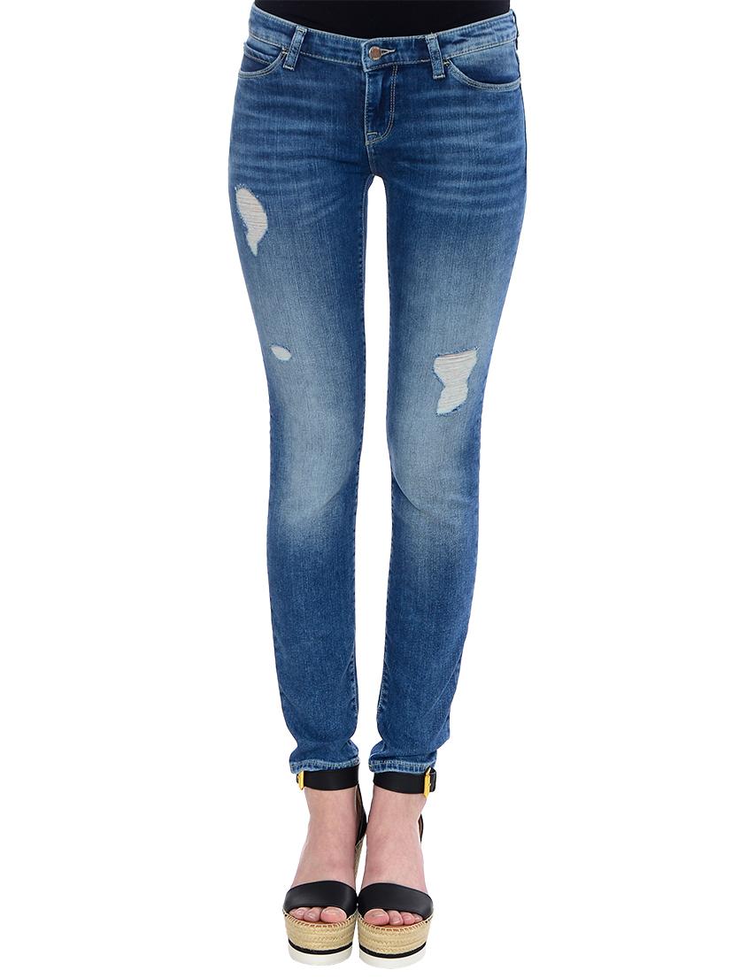 Женские джинсы ARMANI JEANS AGR-3Y5J06-5D1KZ-1500