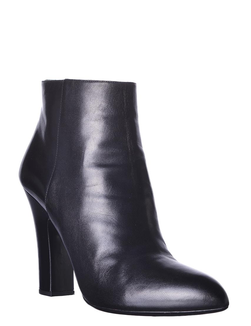 Купить Ботинки, MIU MIU, Черный, Осень-Зима