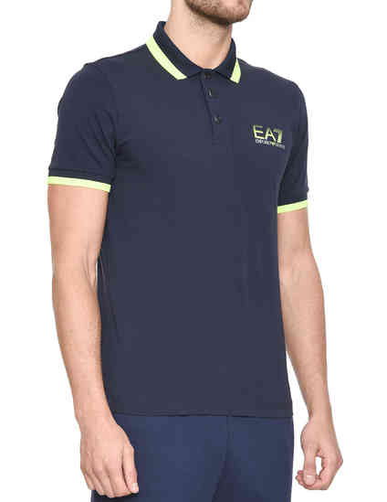 Ea7 Emporio Armani 3ZPFC3-1554_blue