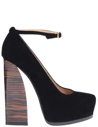 Женские туфли BALLIN 316156_black