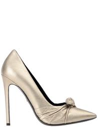 Женские туфли Giorgio Fabiani G2138_gold
