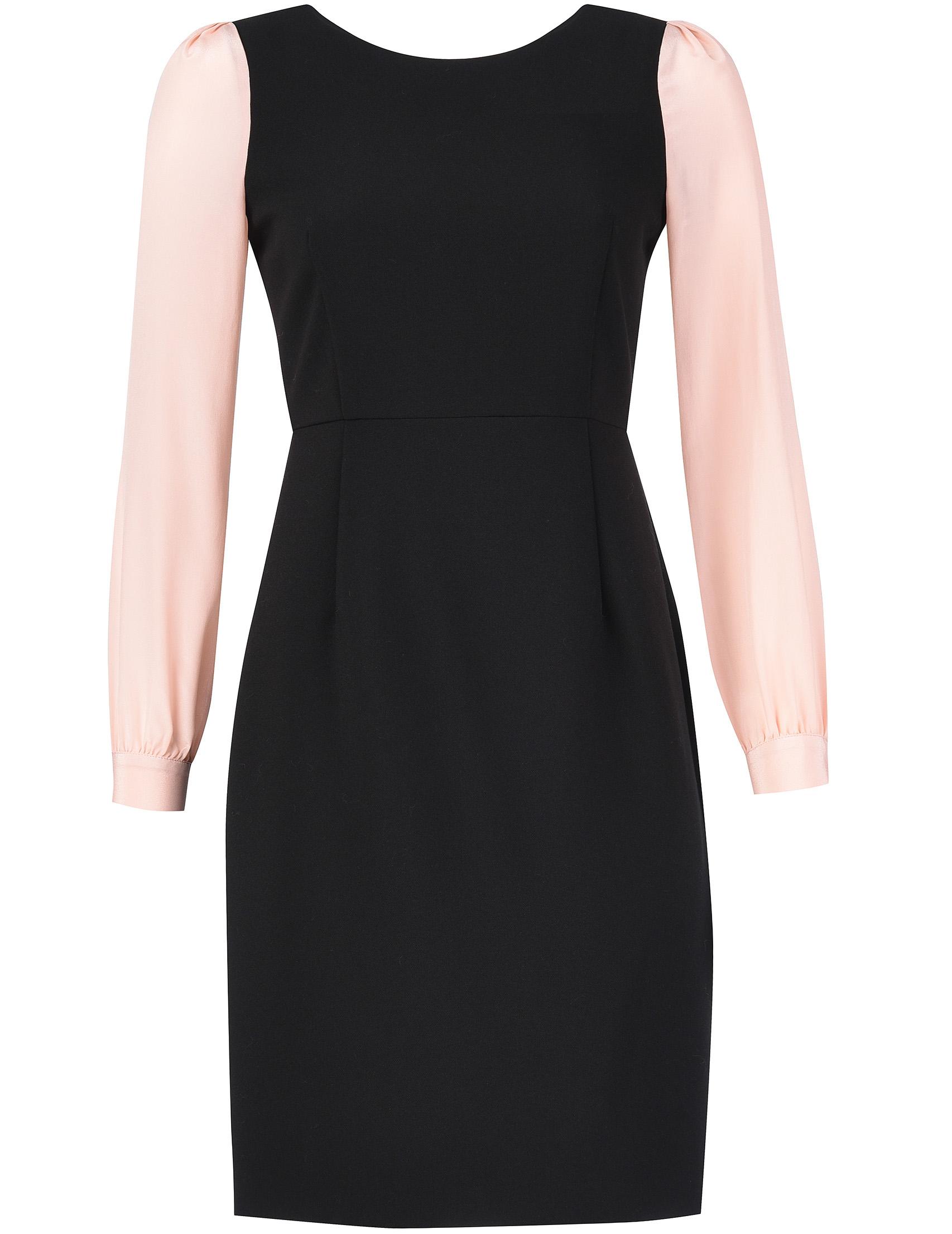 Платье EMPORIO ARMANI 6Z2A682NQQZ0002