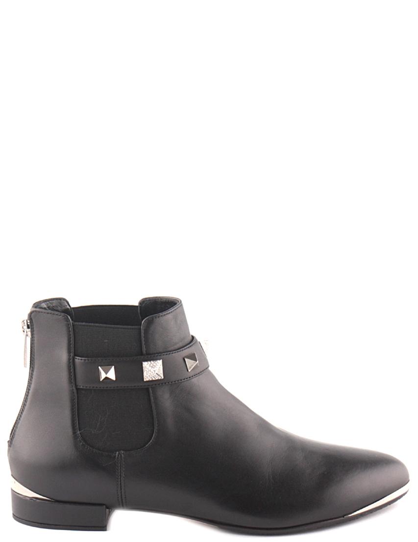Женские ботинки LE SILLA 563