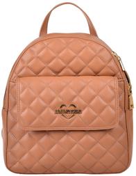 Женская сумка Love Moschino 4011-К-viski_brown