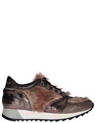 Женские кроссовки Stokton 3050_brown