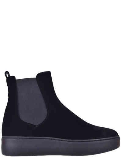 NANDO MUZI ботинки