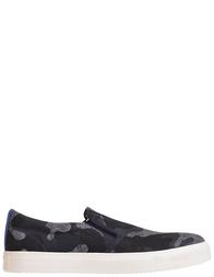 Мужские слипоны Armani Jeans 935064-military