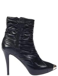 Женские ботинки JOHN RICHMOND 6246_black