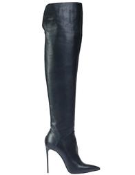 Женские сапоги LE SILLA 21580_black