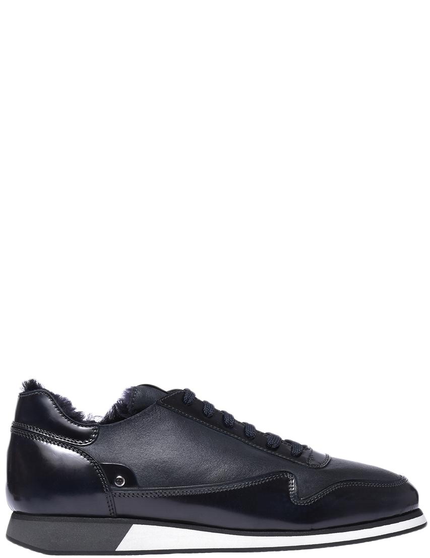 Мужские кроссовки Aldo Brue 03_blue