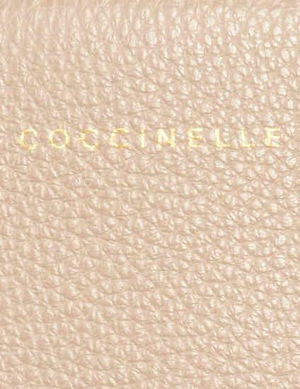 Coccinelle E1CB5180201_beige