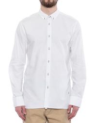 Мужская рубашка BOGNER 4088-4009-200-200