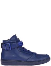 Детские кроссовки для мальчиков Moschino 25953-bleu_blue