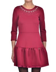 Женское платье PATRIZIA PEPE 1A1835-A11N-R453