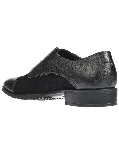 черные Туфли Aldo Brue AB485BP-CMTU размер - 44; 43; 40; 42