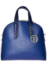Женская сумка Trussardi Jeans 7571_blue