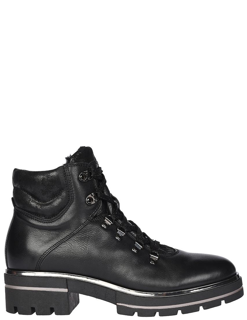 Женские ботинки Tines 421_black