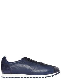 Мужские кроссовки Doucal'S S1583_blue