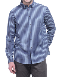 Мужская рубашка ARMANI JEANS U6C49LBWF