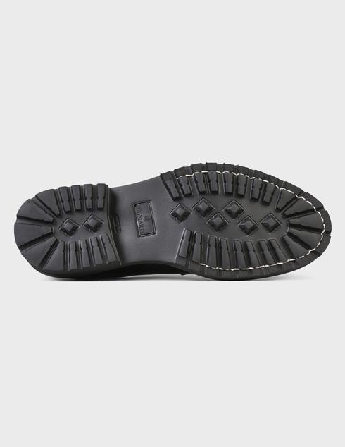 черные Дерби Brimarts 314900 размер - 43; 45