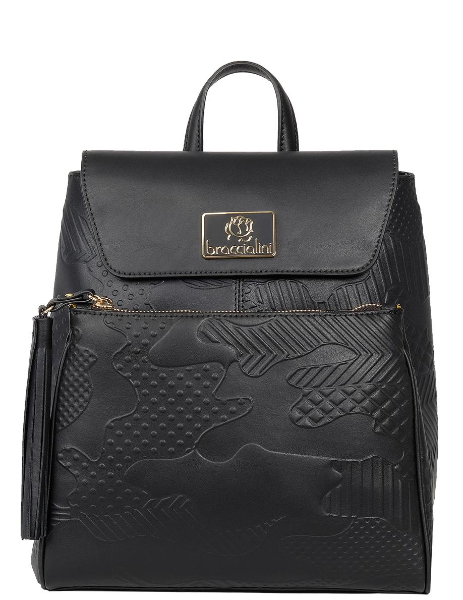 Рюкзак BRACCIALINI B12592-100