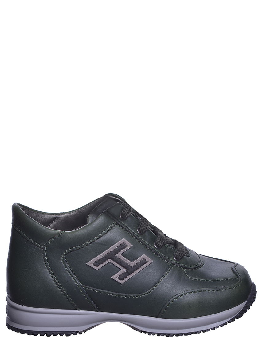 Детские кроссовки для мальчиков HOGAN HXT09202582V06T808