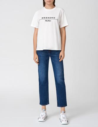 WEEKEND MAX MARA джинсы