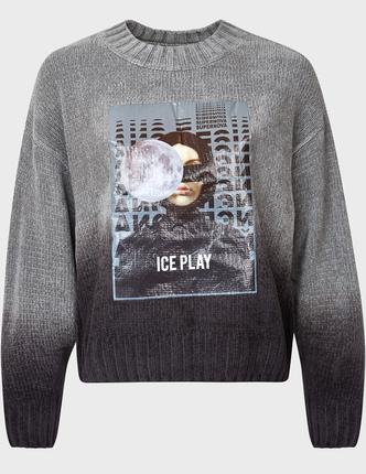 ICE PLAY свитер