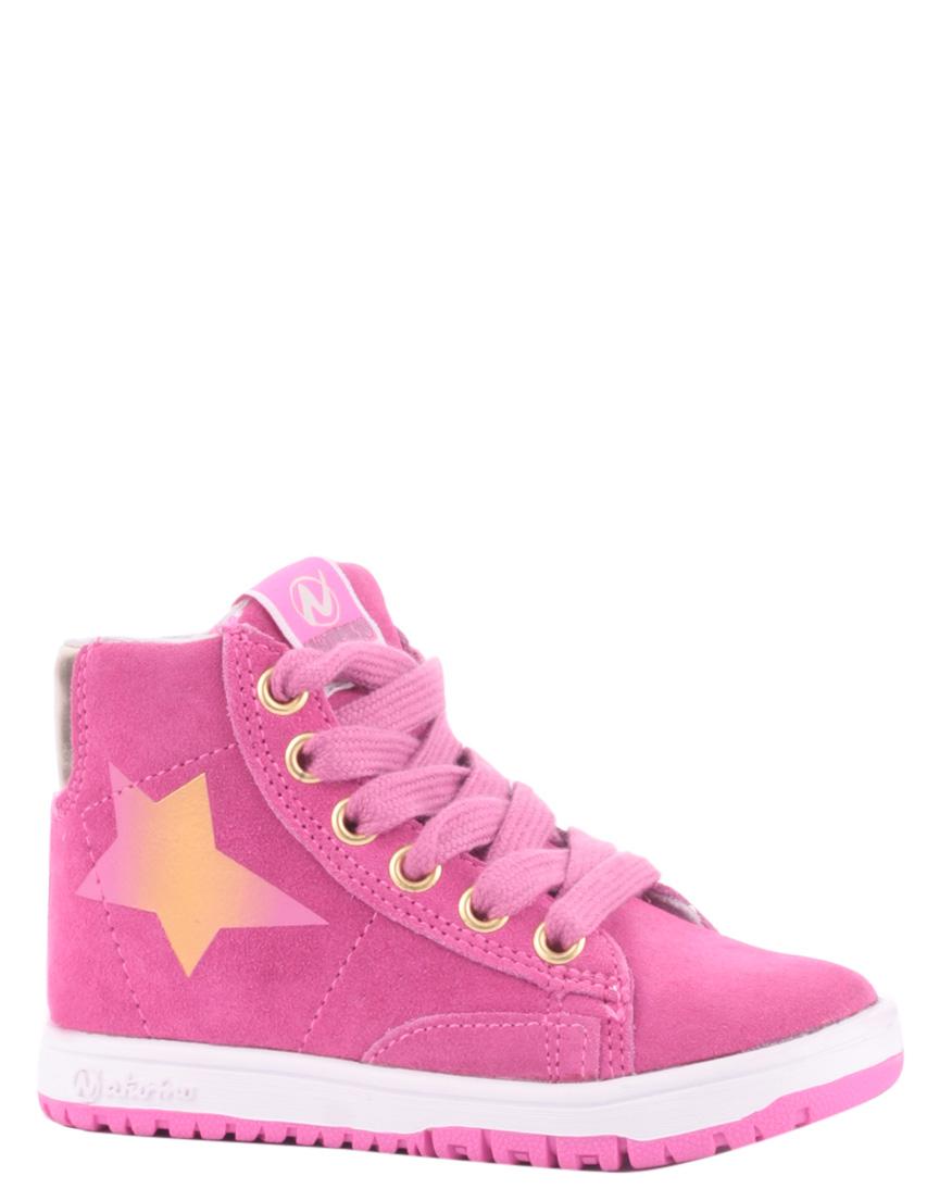 Купить Детские кроссовки, NATURINO, Розовый, Весна-Лето