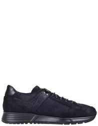 Мужские кроссовки Fabi 8750_black