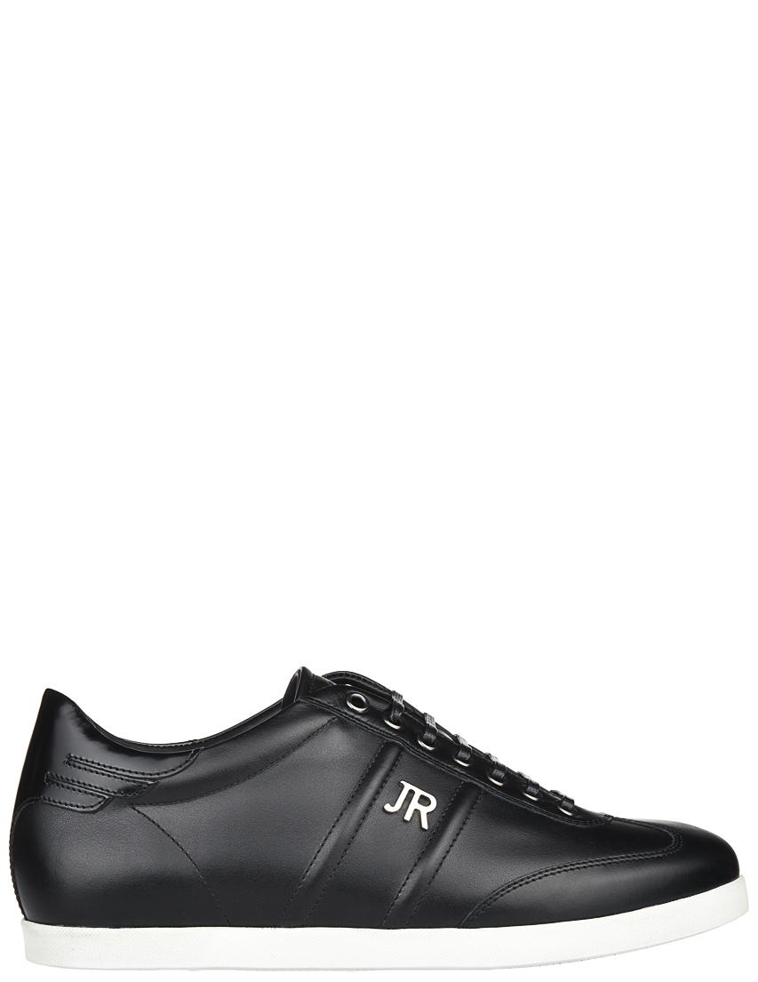 Мужские кроссовки John Richmond 4171_black
