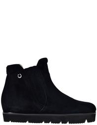 Женские ботинки Pakerson 49712_black