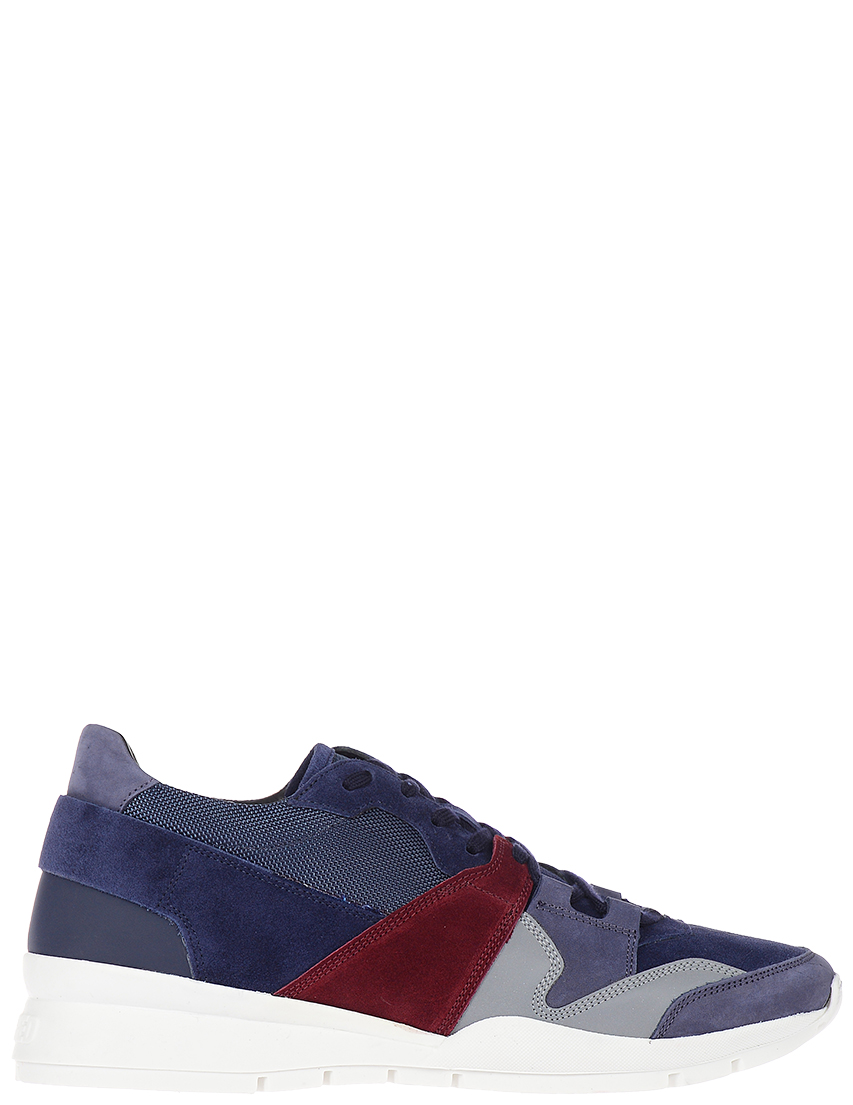 Мужские кроссовки Dsquared2 SW17SN139_blue