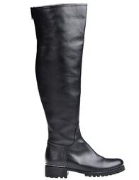 Женские сапоги LORETTA PETTINARI 2791_black
