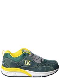 Детские кроссовки для мальчиков LUMBERJACK USvintage_camouflage