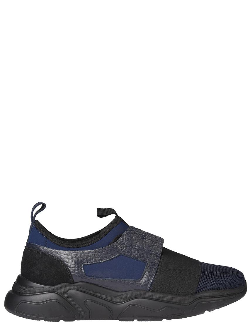 Мужские кроссовки Stokton 19_blue