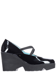 Женские туфли Thierry Rabotin 2149_black