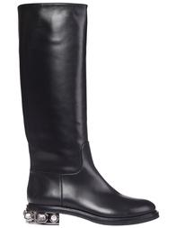 Женские сапоги Casadei AGR-832