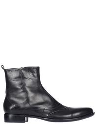 Женские ботинки Fabi 5819_black
