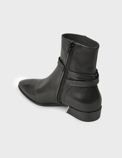черные женские Ботинки Furla YD28FGC 11511 грн