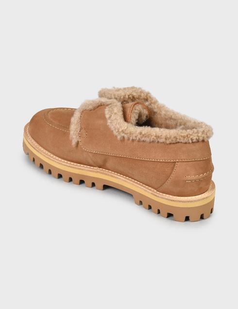 бежевые женские Ботинки Le Silla AGR-5182T020-GINGER 20247 грн