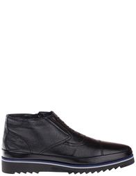Мужские ботинки Roberto Rossi 7736_black
