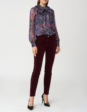 LUISA SPAGNOLI блуза