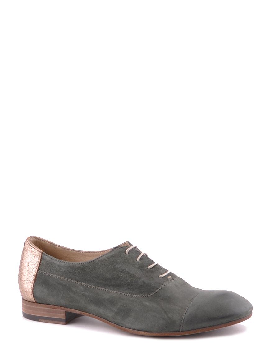 Купить Туфли, FRU.IT, Зеленый, Весна-Лето