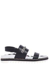 Женские сандалии Fabi 4605_black