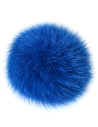 Женский аксессуар к сумке FURLA 828866_blue