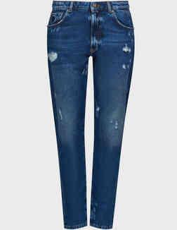 JOHN RICHMOND джинсы