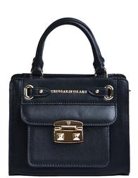 Женская сумка TRUSSARDI JEANS 75464_black